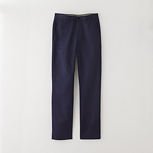 ROC TWILL TROUSER - NAVY SATIN