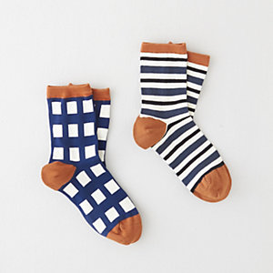 PREPS SOCK TWO PACK