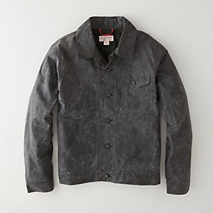SHORT LINED CRUISER JACKET