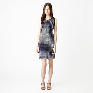 CHLOE SHORTHAND TANK DRESS