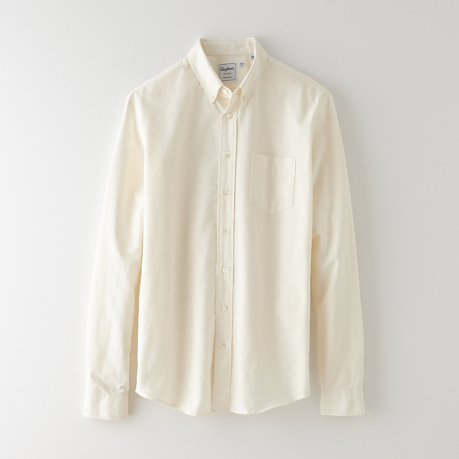OXFORD SOFT SHIRT