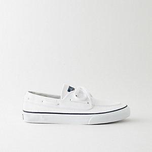 SEAMATE WHITE SNEAKER