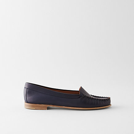 SLIP ON LOAFER