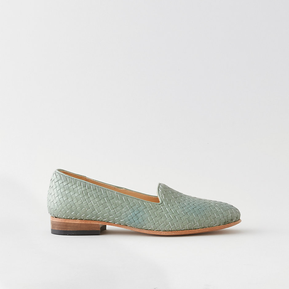 DANDY WOVEN LOAFER