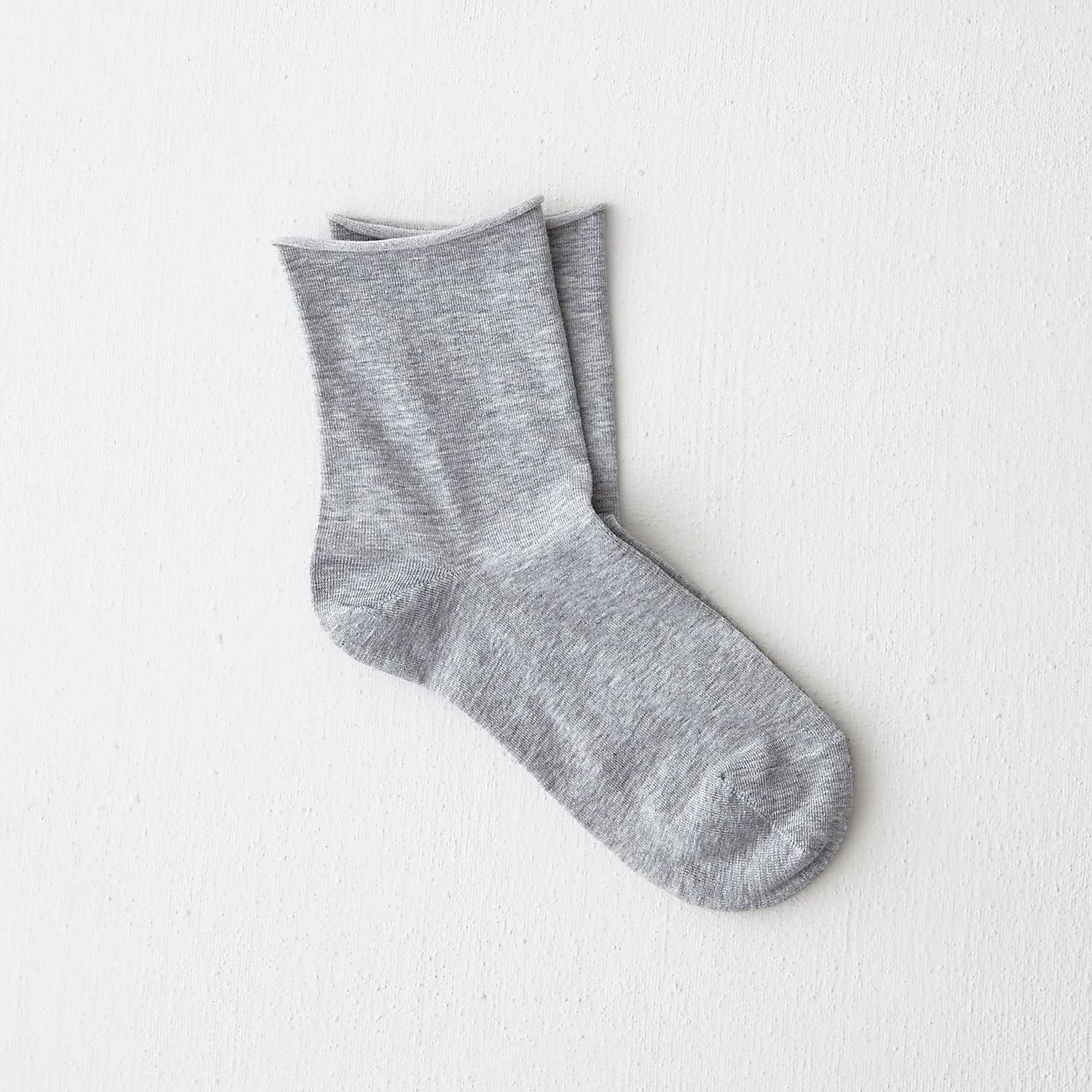 VELVETY COTTON SOCKS