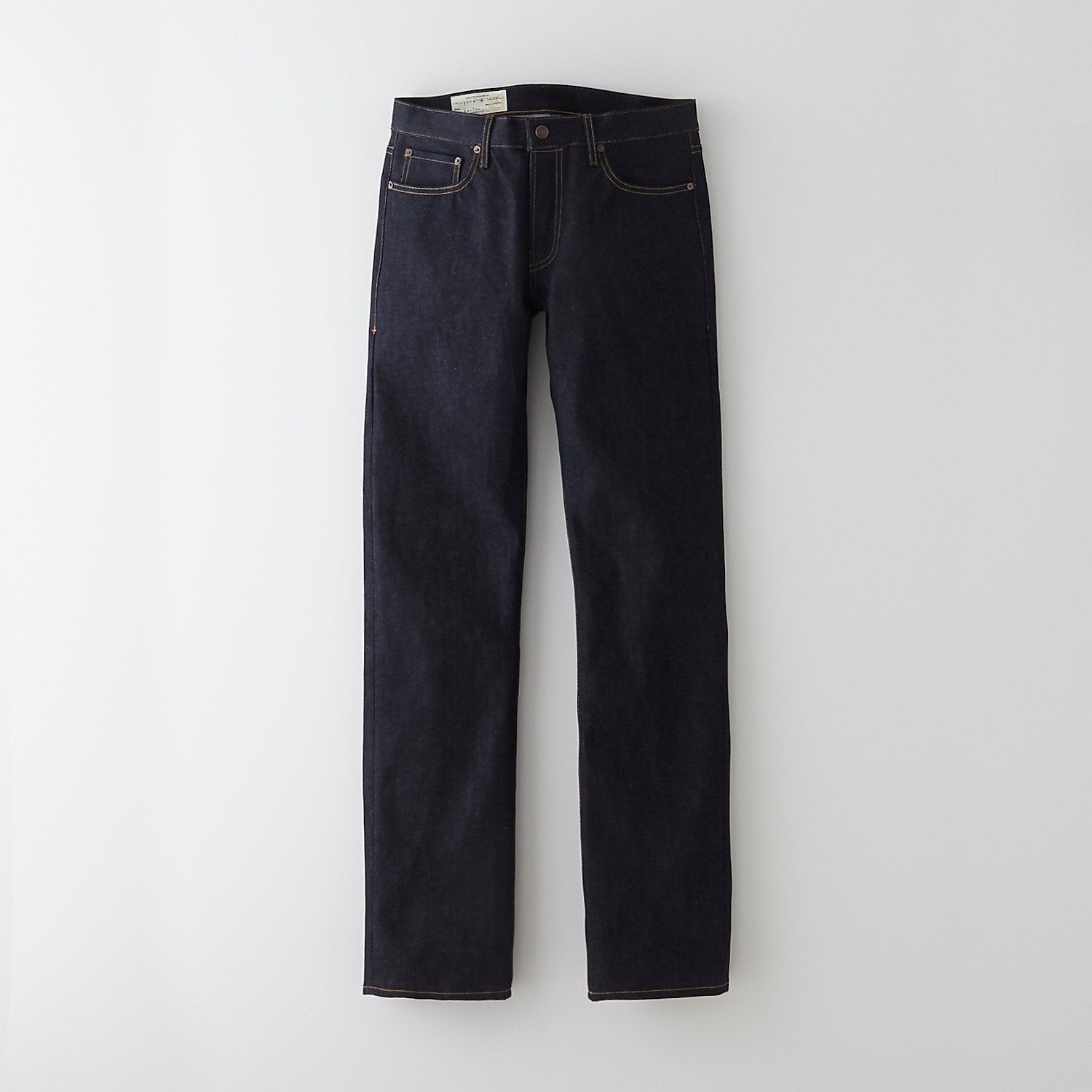 BARTON SLIM STRAIGHT JEAN