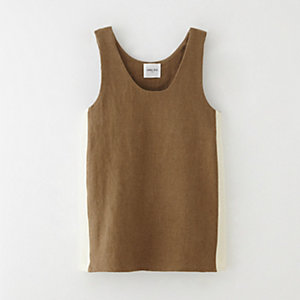 BILLIE COLOR BLOCK TANK