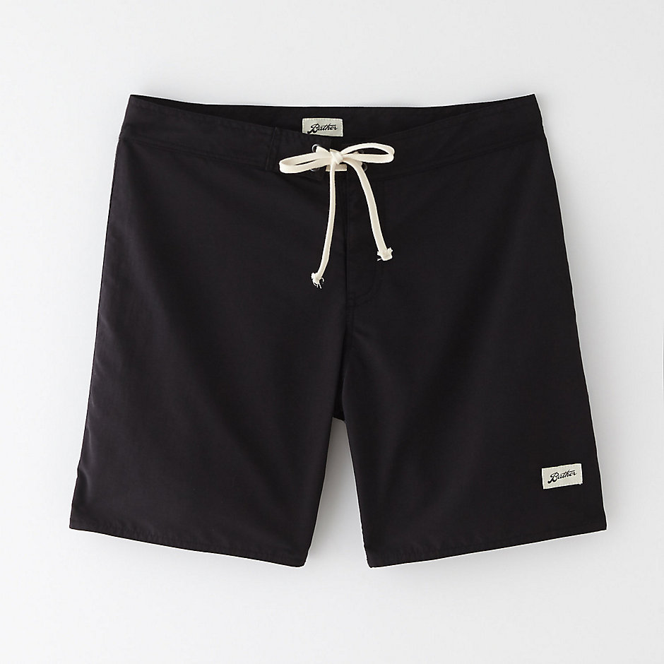 SURF TRUNK BLACK