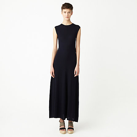 MASON LONG KNIT DRESS