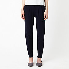 HADLEY TAPERED KNIT PANT