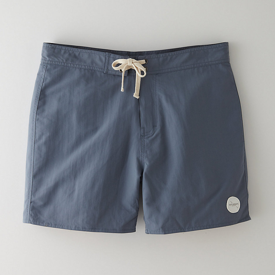 KNEE LENGTH BOARDSHORT