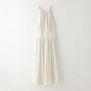 PACIFIC KEYHOLE DRESS