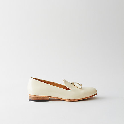 GASTON TASSEL LOAFER