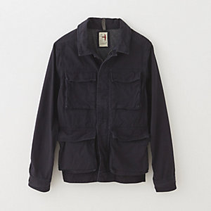 CARGO FATIGUE JACKET