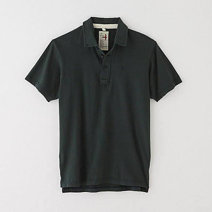 HERITAGE JERSEY POLO