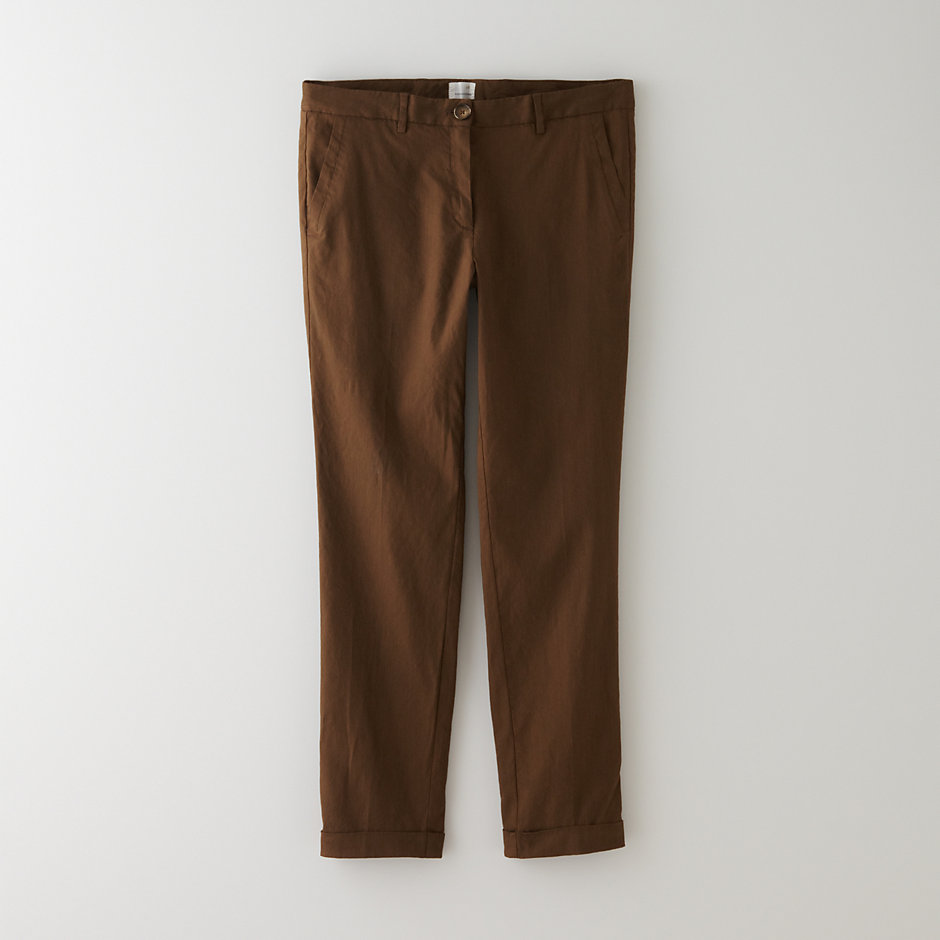 POCKET TROUSER