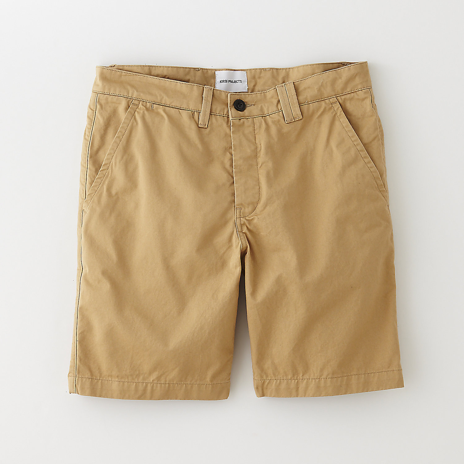 AROS SHORT HEAVY CHINO