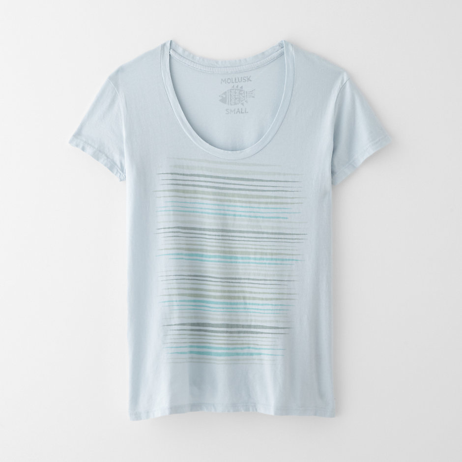 SWELL STRIPES TEE