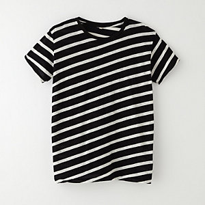 STRIPED BOY T