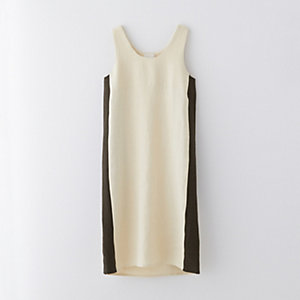 SARAH COLOR BLOCK DRESS
