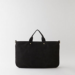 MESSENGER TOTE