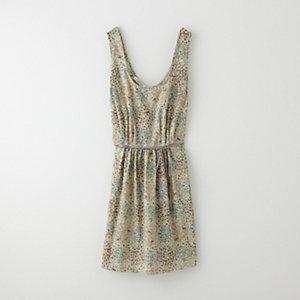 SWAINSON DRESS