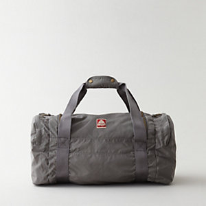 HIPSTER NYLON DUFFLE BAG