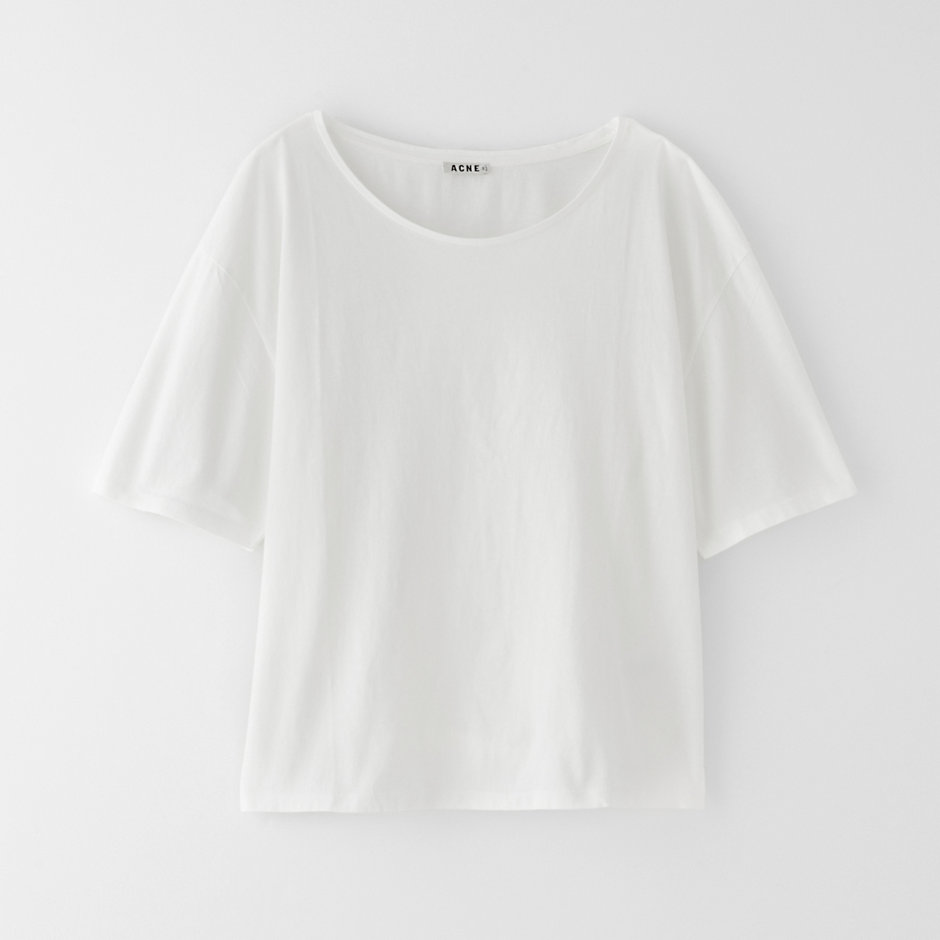 WONDER COTTON TEE