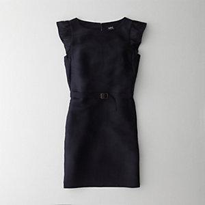 SILK LUCY DRESS
