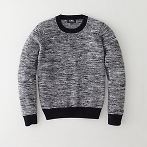 TAMARA MERINO SWEATER