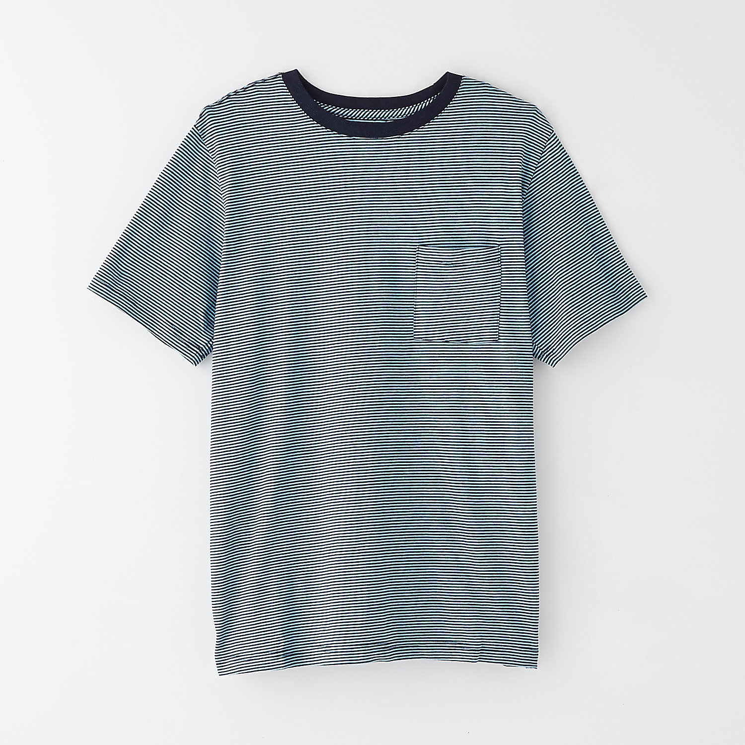 RANDALL BEACH STRIPE TEE