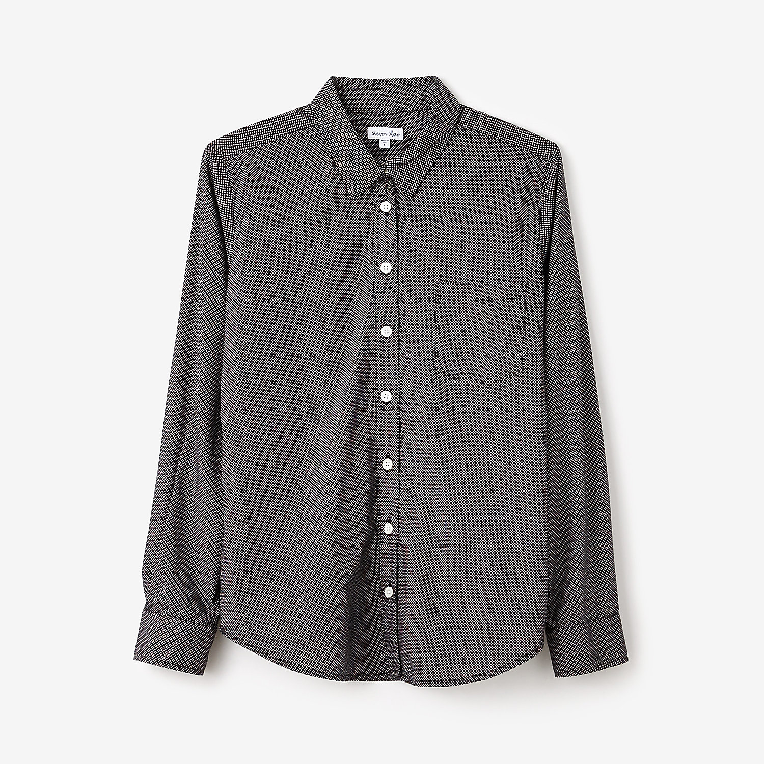 PETIT SEAM SHIRT