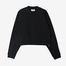 BIRD FLEECE SWEATSHIRT