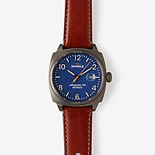 BRAKEMAN 46MM WATCH