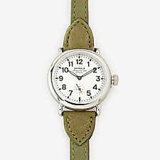 WOMEN'S RUNWELL 36MM TRIPLE WRAP WATCH
