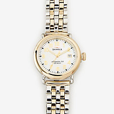 WOMEN'S RUNWELL 36MM WATCH