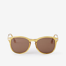 WINSLOW SUNGLASSES - COGNAC