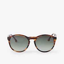 WENTWORTH SUNGLASSES - DARK STRIPE TORTOISE