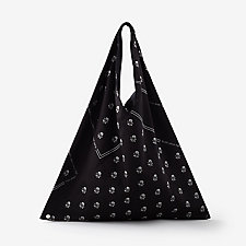 TRIANGLE BAG - BANDANA