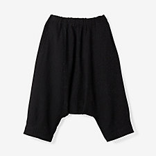 TANAKA DROPPED CROP PANTS