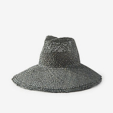 ENORME STRAW HAT
