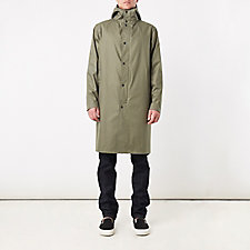 FLIGHT PARKA
