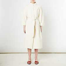 EVERETT SHIRTDRESS