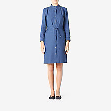 ROBE SHIRTDRESS