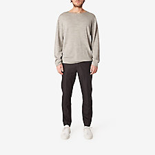 LEX LOOSE KNIT