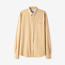 ISHERWOOD COTTON SHIRT