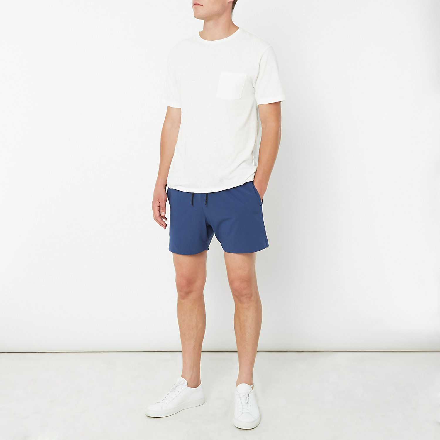THE CHARLES 5 SHORT