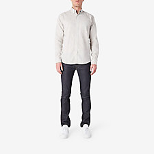 LEISURE FADED MELANGE ONE SHIRT