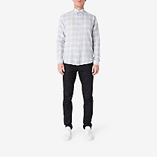 LEISURE FADED LARGE CHECK