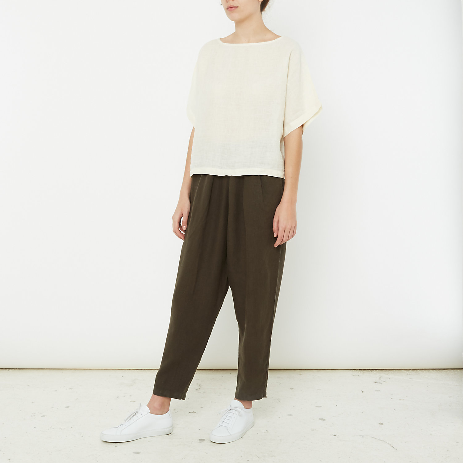 CARPENTER PANTS